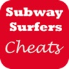 Cheats & Tips, Video & Guide for Subway Surfers Game.