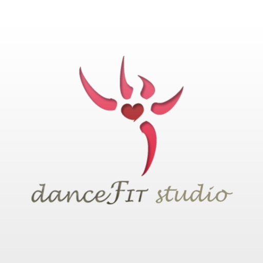 DanceFIT Studio icon
