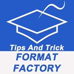 Tips And Tricks For Format Factory