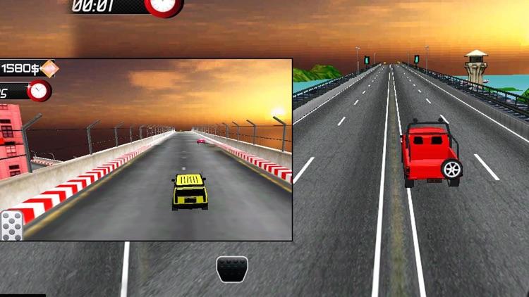 Speed Cars Racing screenshot-3