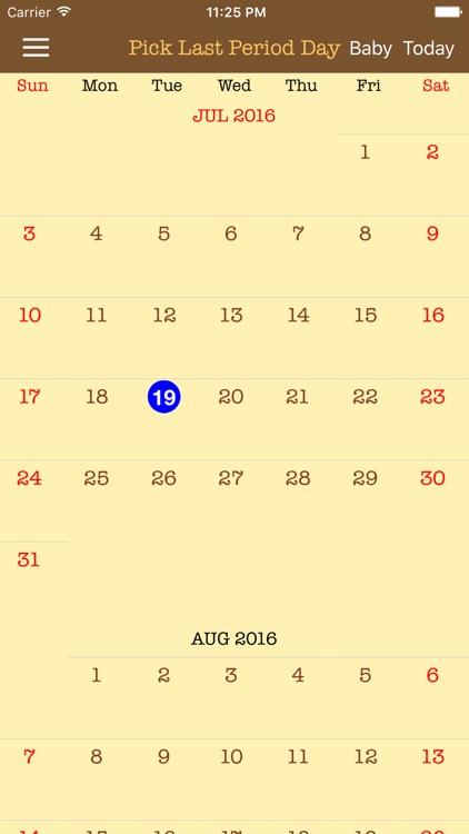 pregnancy due date quickly calculator