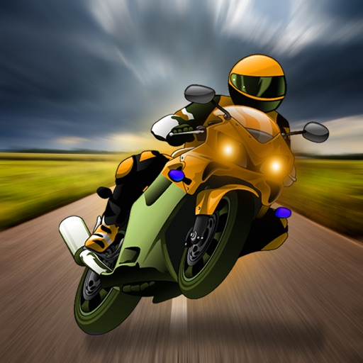Motorcycle Speedway - Simulation Game Racing
