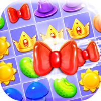 Codes for Yummy Sweets - 3 match puzzle splash game Hack