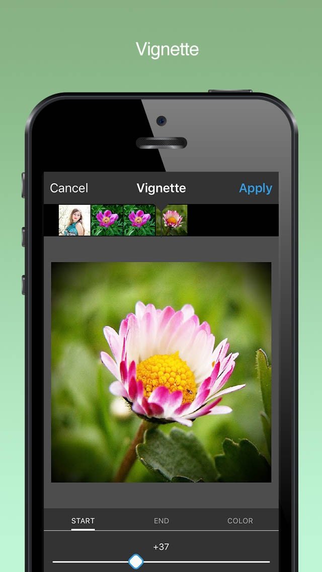 Video Color Editor - Change Video Color, Add Video Filters