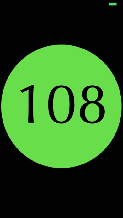 i Semaphore Pro - traffic light with countdown screenshot two