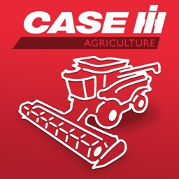 Case IH Harvesting parts