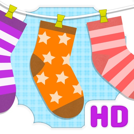 Socks HD