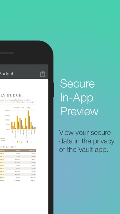 Vault - Secure Storage for Photo, Image and Video screenshot-3