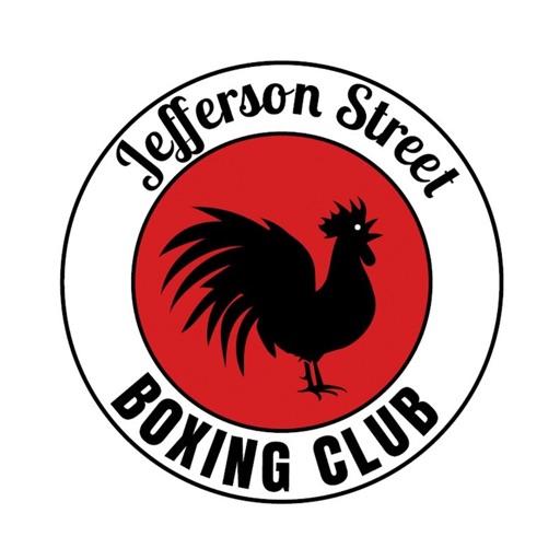 Jefferson Street Boxing Club