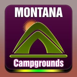 Montana Campgrounds Offline Guide