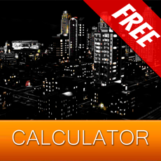 """Activities of Calculator for """"SimCity BuildIt"""""""