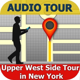 Upper, Upper West Side Tour in NYC