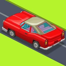 Crossy Way - Endless Arcade Game