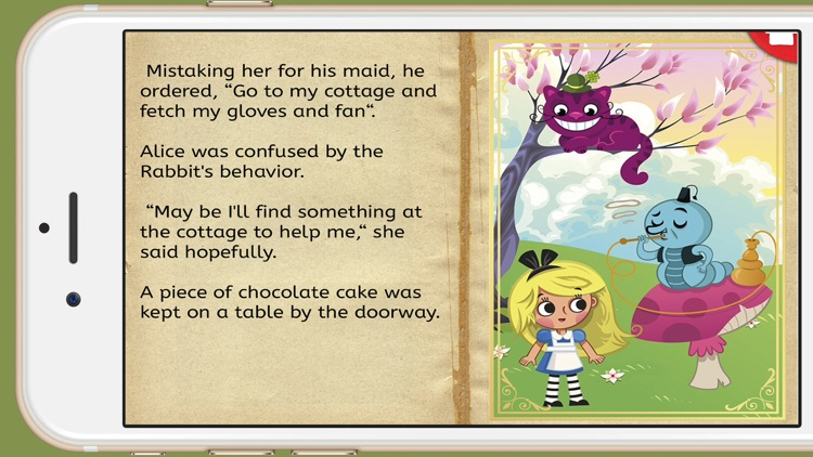 Classic bedtime stories- tales for kids between 0-8 years old - Premium screenshot-0