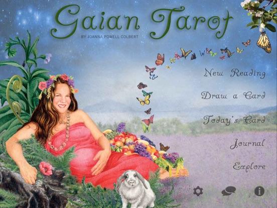 Gaian Tarot-ipad-0