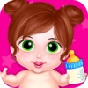 Baby Care Babysitter & Daycare : babysitting game for kids and girls - FREE