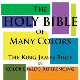 Bible of Many Colors - Free