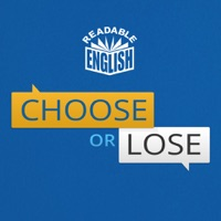 Codes for Readable English - Choose or Lose Hack
