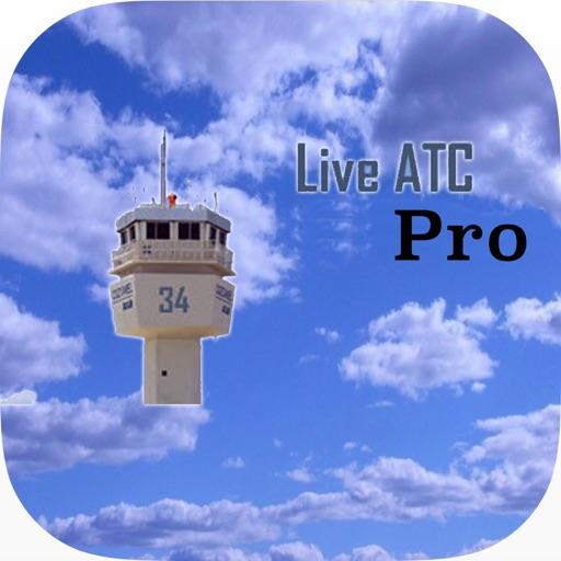 Listen Live Air Radio - Live ATC Pro iOS App