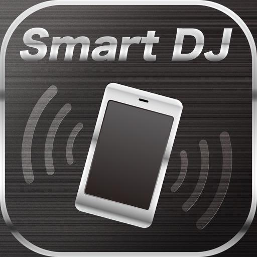 Text-to-Speech Music Player Smart DJ iOS App