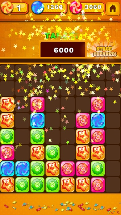 Pop Candy Star screenshot four