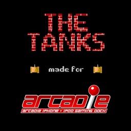 arcadie Tanks