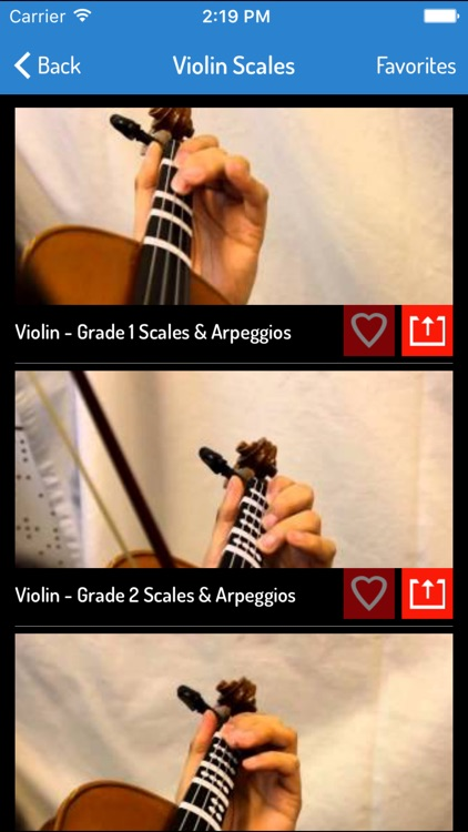 Violin Guide -  How To Play Violin