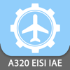A320 Trainer by Use Before Flight (Airbus A320 EISI IAE)