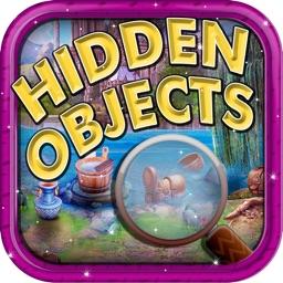 Heart of Charm - Hidden Objects