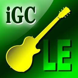 International Guitar Chords LE
