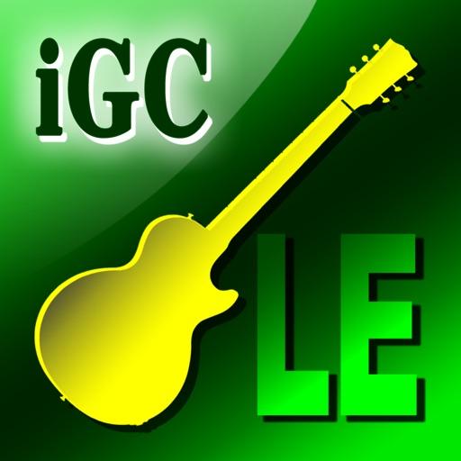 International Guitar Chords Le By Fonexsis