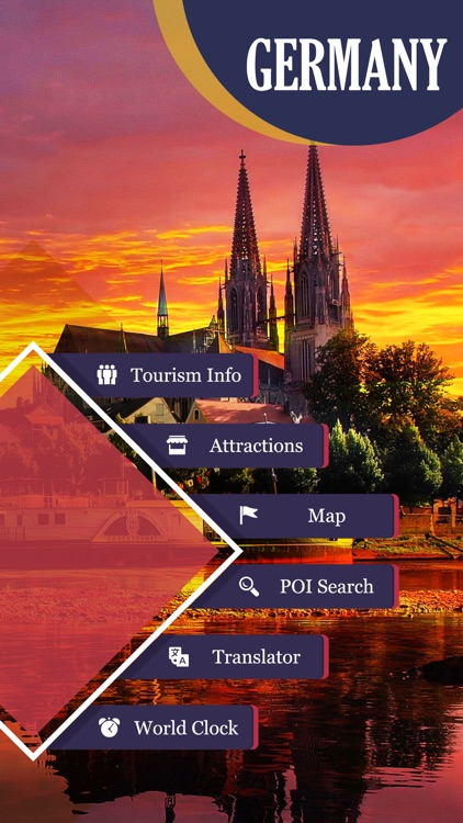 Germany Tourist Guide