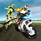 Highway Racing Stunt Rash icon