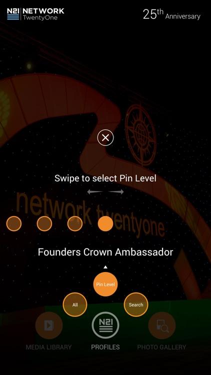 N21 Global Leadership