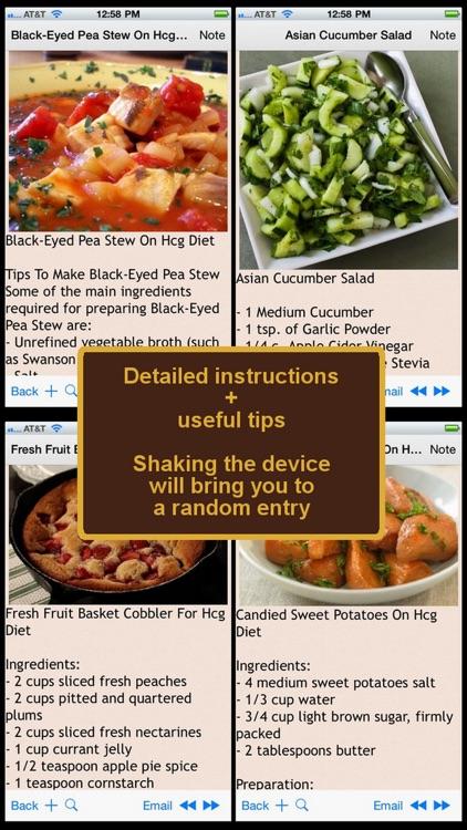 Diabetic Recipes Plus+