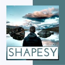 Shapesy - Photo Shape Editor
