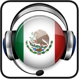 Emisoras de Radios FM y AM de Mexico