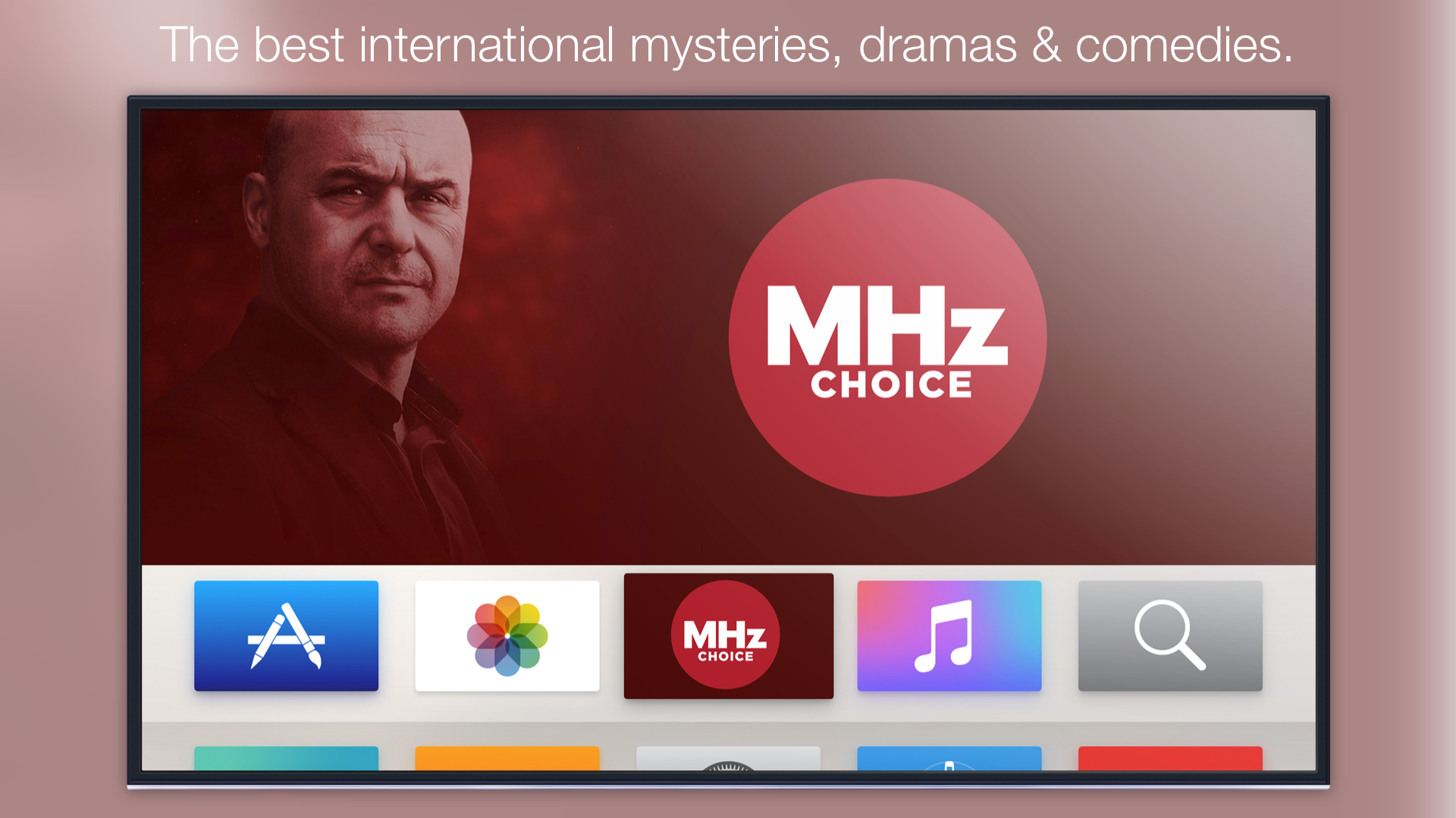MHz Choice screenshot 10