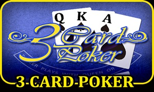 Three Card Poker Casino