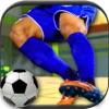 五人制足球2015 - 与庞大的体育真正的足球比赛和联赛室内足球竞技场比赛