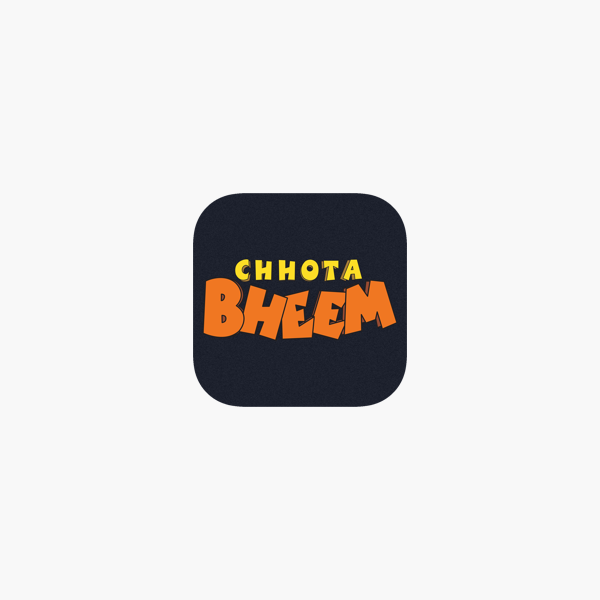 Chhota Bheem Magazine en App Store