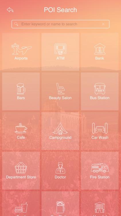 Meknes City Guide screenshot-4