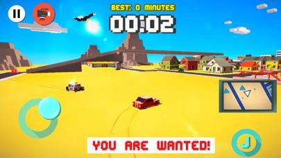 警察のレース - 猛烈な勢いでゲームのおすすめ画像4