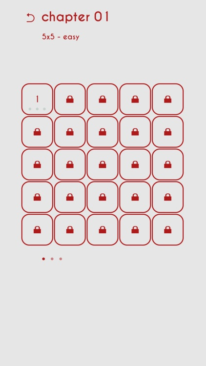 To DoT - connect the dots with lines screenshot-4