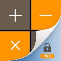 Secret Calculator Pro - Password lock photos album safe & private photo vault