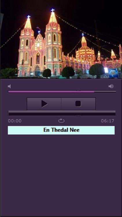 Tamil Catholic Christian Songs