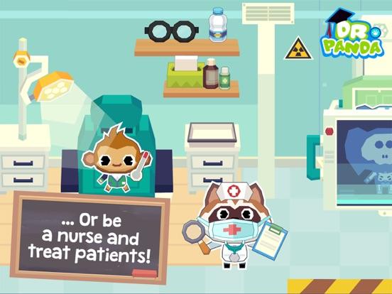 Screenshot #3 for Dr. Panda School