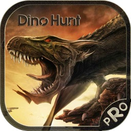 Dino Shooting Adventure In Jungle And Desert : The Shooting Game pro