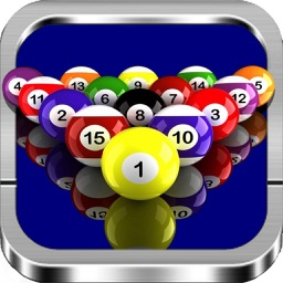8 Ball Pool Billiard 3D