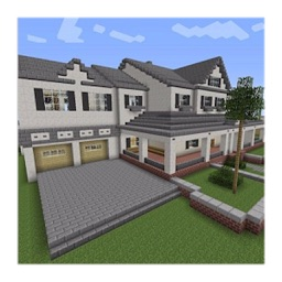 Houses for Minecraft - Database Guide Building Houses for Minecraft PE